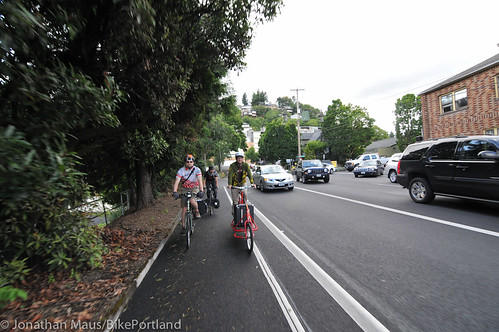 Riding Portland's urban highways-16