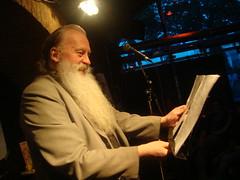 Christian Schreibi Schreibmüller, textstrom Poetry Slam