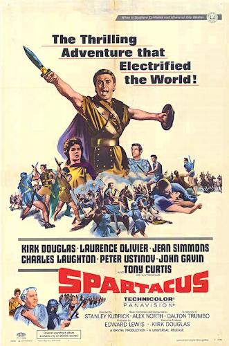 spartacus-kubrick