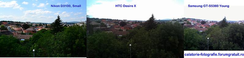 HTC Desire X, un smartphone Android cu performanțe foto onorabile 9184465532_631848889f_c