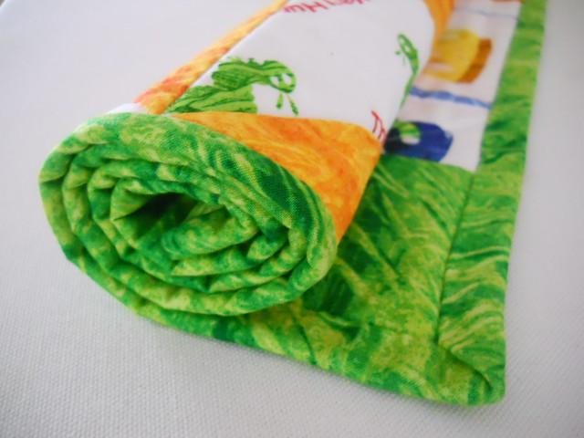 green binding 2