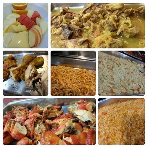 9289462883 9ef8b7009e buffet ramadhan 2013 perak | RESTORAN MALIKA SABA IPOH