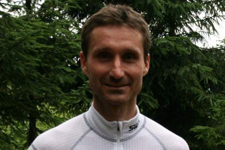 Běžec Magál vyhrál Hvězdu a užívá si báječné léto: Mám medaili, barák i dceru