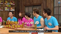 Happy Together S3 Ep.305