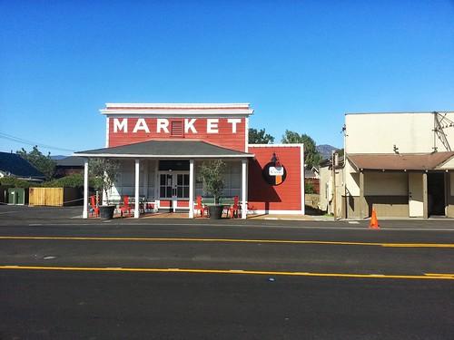 Ciccio in Yountville, CA