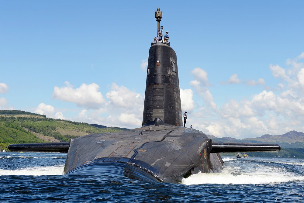 подводная гондола трайденте