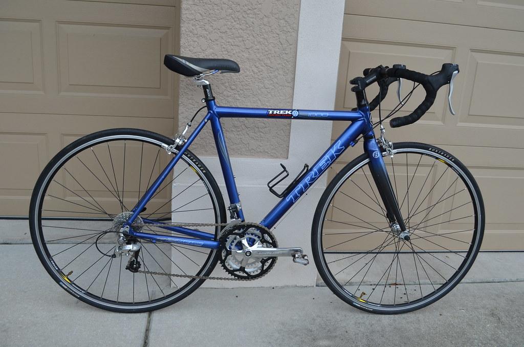 trek 1000 wsd tampa bike trader