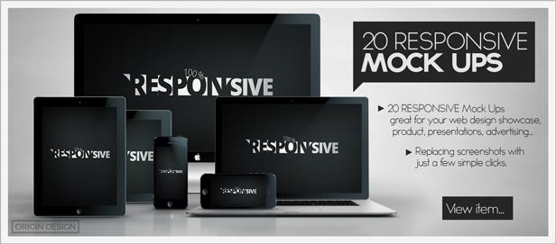 Seven Resume / CV Set