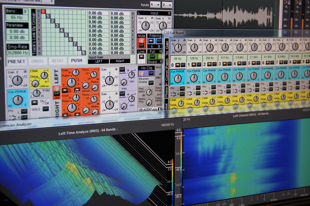 Vb Audio Software