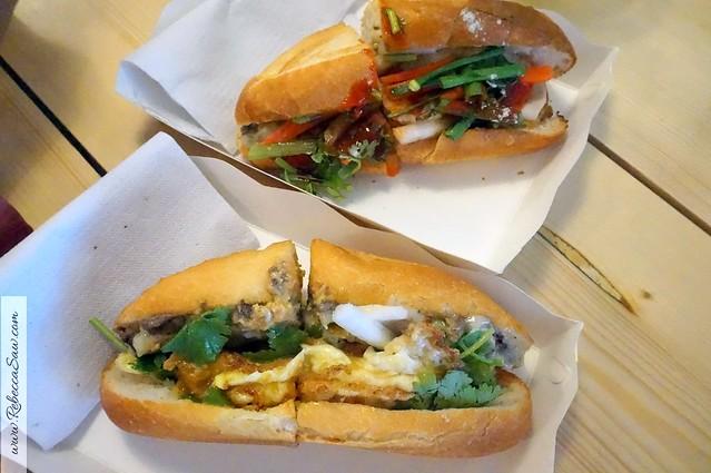 Obanhmi - banh mi in KL, vietnamese baguette -  Damansara Uptown PJ-003