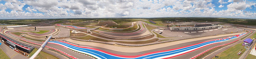 tower austin observation texas view aerial circuit americas circuitoftheamericas