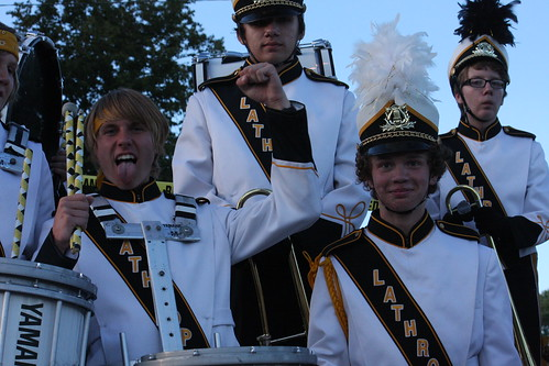 marching band 087