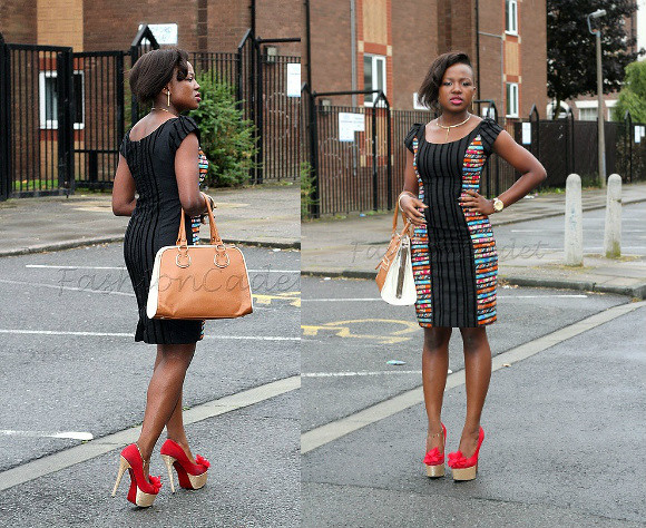 ankara illusion dress, kitenge illusion dress, chitenge illusion dress, african print illusion dress