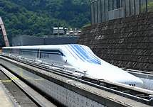 linear train