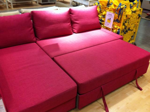 Ikea voit grand tellement swell for Canape friheten