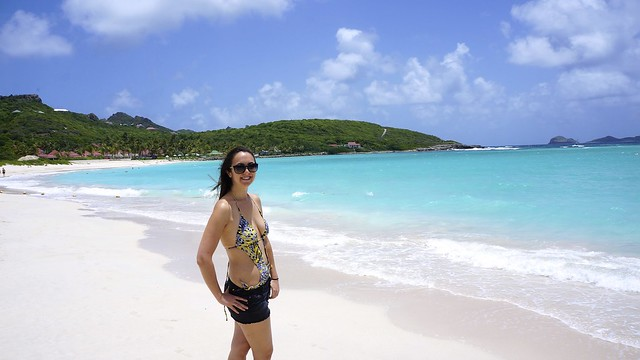 St barts nude beaches and hotels