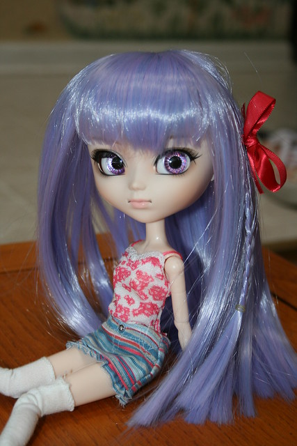Dolls Based on Japanese Anime | Flickr - Photo Sharing!
