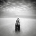Del Mar y del Tiempo X by Rafa Herrero