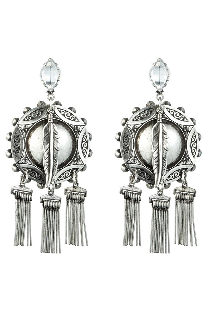 Shelton Earrings