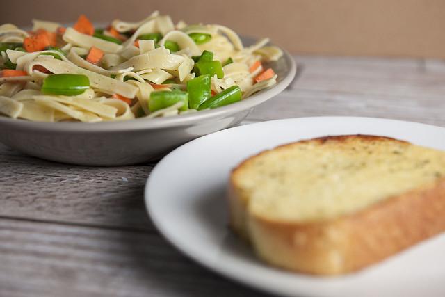 Vegetable Pasta_6