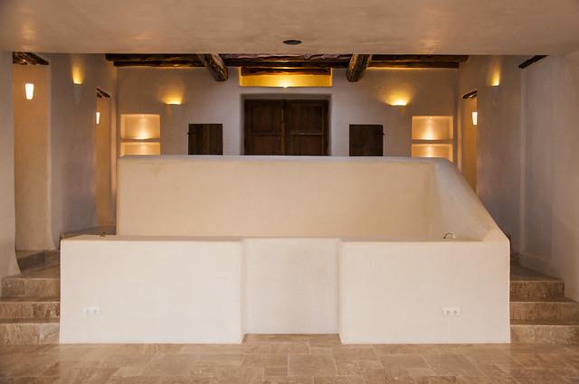 Amber Developments, mountain villa - 98