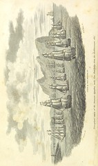 """British Library digitised image from page 12 of """"The Naval Temple: containing a complete history of the battles fought by the Navy of the United States from ... 1794 to the present time [By H. Kimball.] With ... engravings, etc"""""""