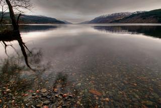 Loch Ness, Highland, Scotland, UK