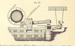 """British Library digitised image from page 608 of """"A Treatise on Metallurgy; comprising mining, and general and particular metallurgical operations, etc"""""""