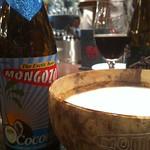 ベルギービール大好き!! モンゴゾ・ココナッツ Mongozo Coconut