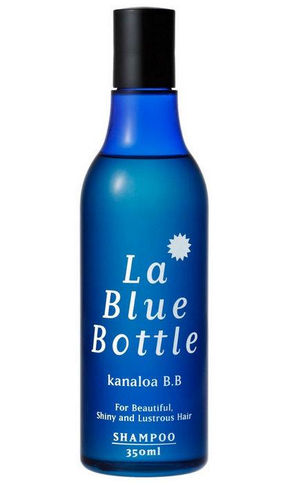 Amazon.co.jp: La Blue Bottle ラ ブルー ボトル ≪ カナロア B.B ≫ ノンシリコンシャンプー 350ml ALB-1208001 ヘルス&ビューティー - Mozilla Fi