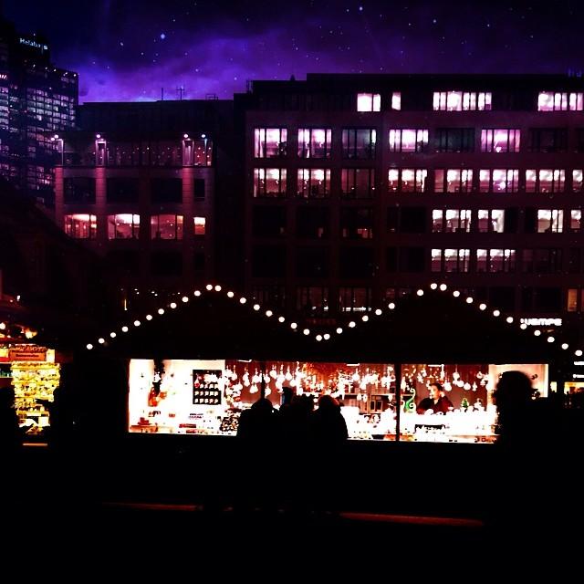 #fair #festive #frankfurt #december #winter #winterfair #xmas #christmas