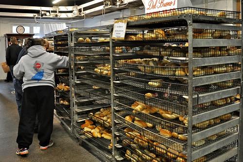 Del Buono's Bakery - Haddon Heights NJ Bread For Sale