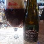 """ベルギービール大好き!! トゥルネー・ノエル Tournay de Noel (Noe""""l Noël)"""