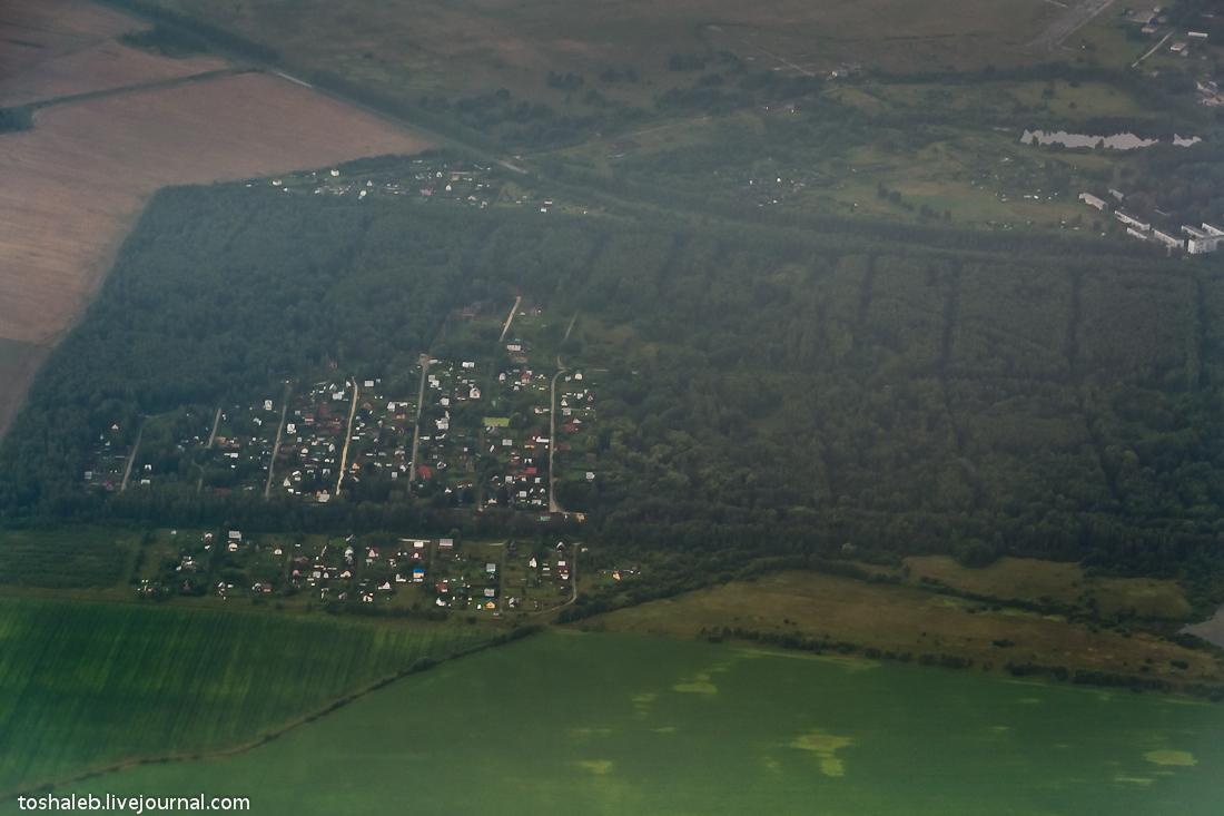 Симферополь-Домодедово-7