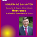 El Mostrenco 2014, Ricardo Oliván Bellosta.