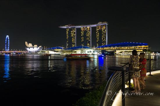 Catalunya, Singapore