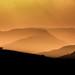 Sunset at Chikhaldara by Divya Ramkrishnan