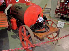 concrete mixer(0.0), engine(0.0), machine(1.0), wheel(1.0), vehicle(1.0), steam engine(1.0),