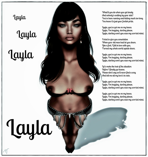 Layla 4