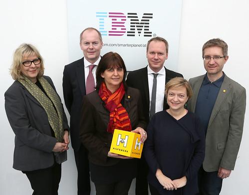 50+ soziale vernetzt_IBM und Hilfswerk