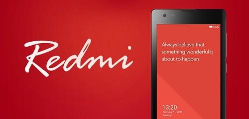 Купить Xiaomi Redmi