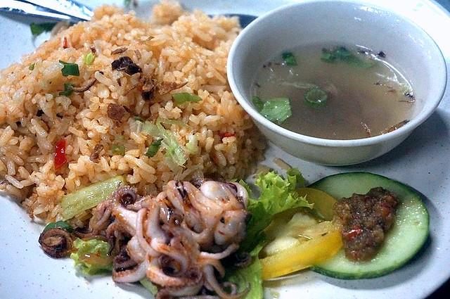 Halal Char Kuey Teow Penang Sany Char Kuey Teow-004