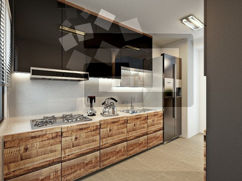 Kitchen designs for hdb bto flats for 3 room bto design ideas