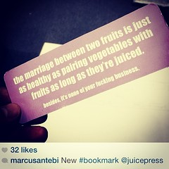 #equalitylove #regram @juicepress