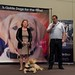 Kalani's Guide Dogs for the Blind graduation by niallkennedy