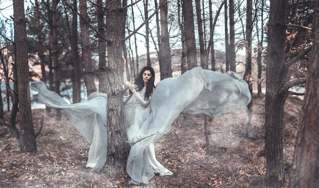 rosiehardy - The Wind
