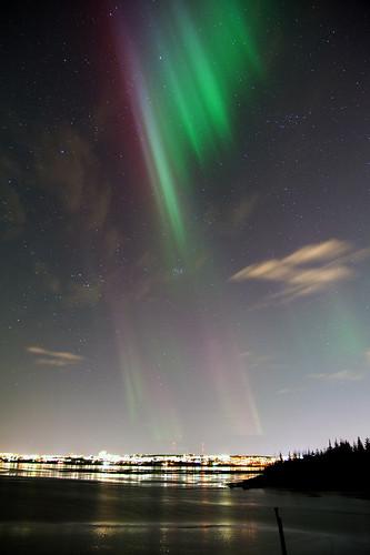 Aurora Borealis D15946