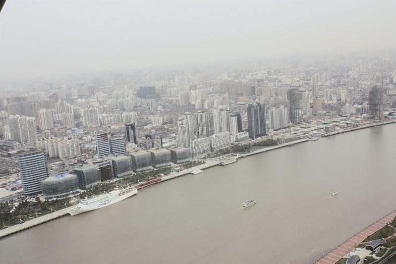 Shanghai April 2010 12
