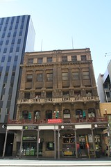 Tattersalls Building, 2014