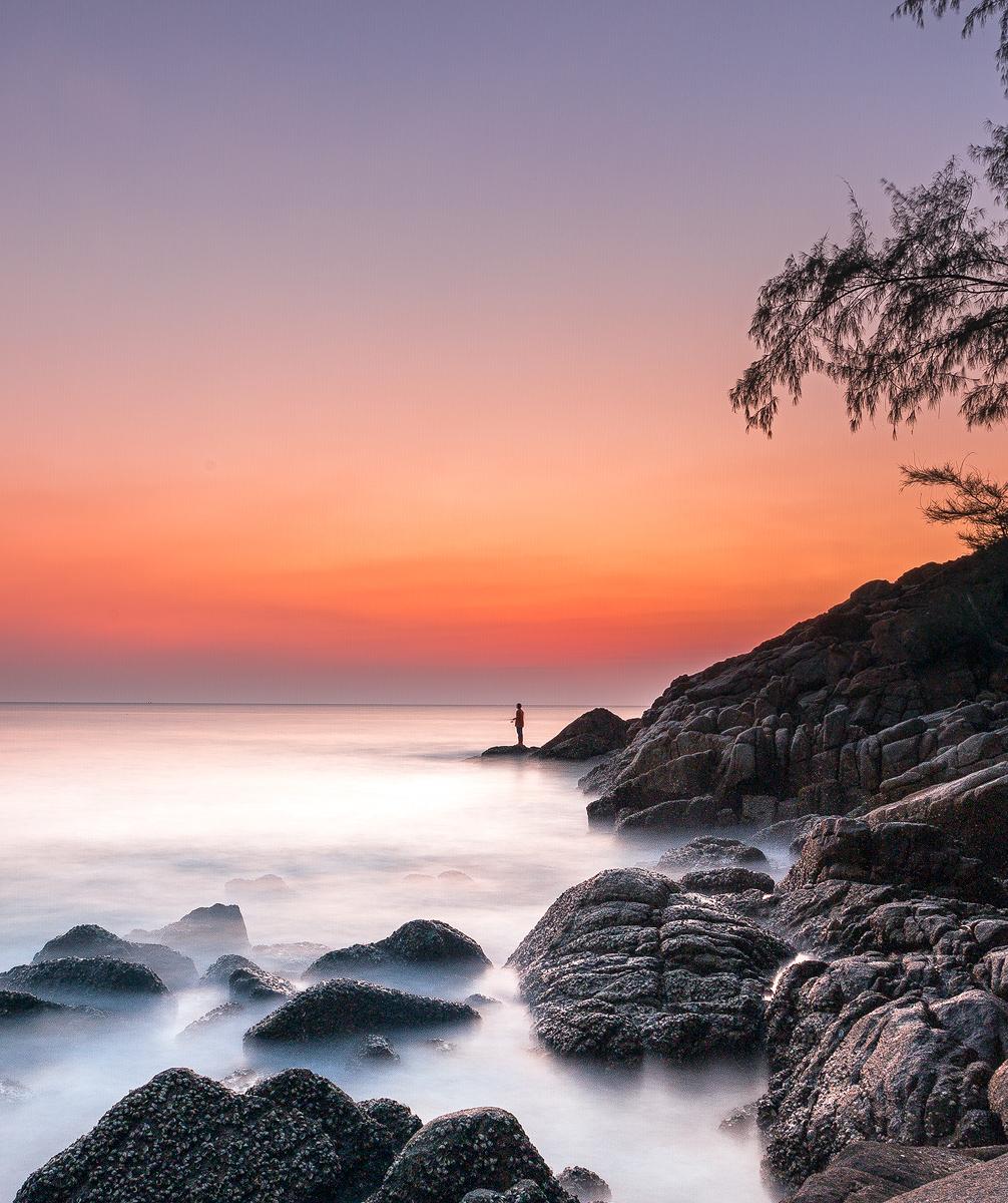 Phuket, Thailand Sunrise Sunset Times